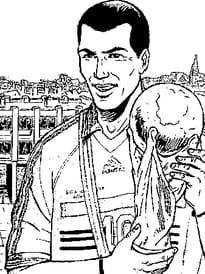 de Zidane