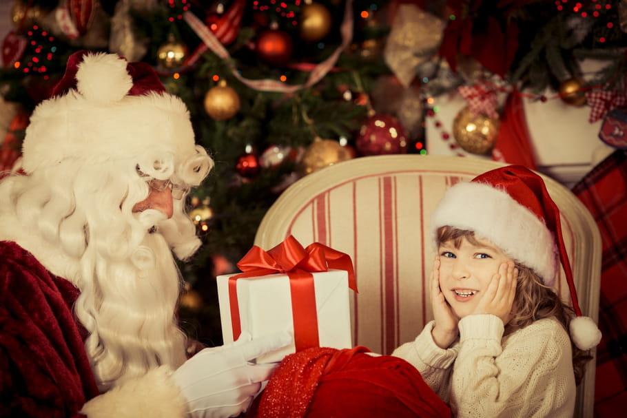 Faut-il croire au Père-Noël?