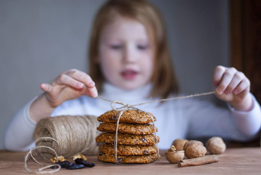 Goûter enfant: recettes de desserts faciles