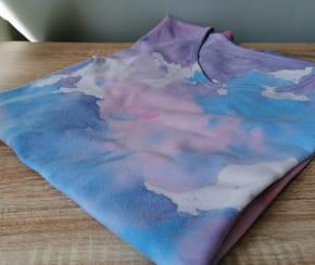 Tee-shirt Tie and Dye