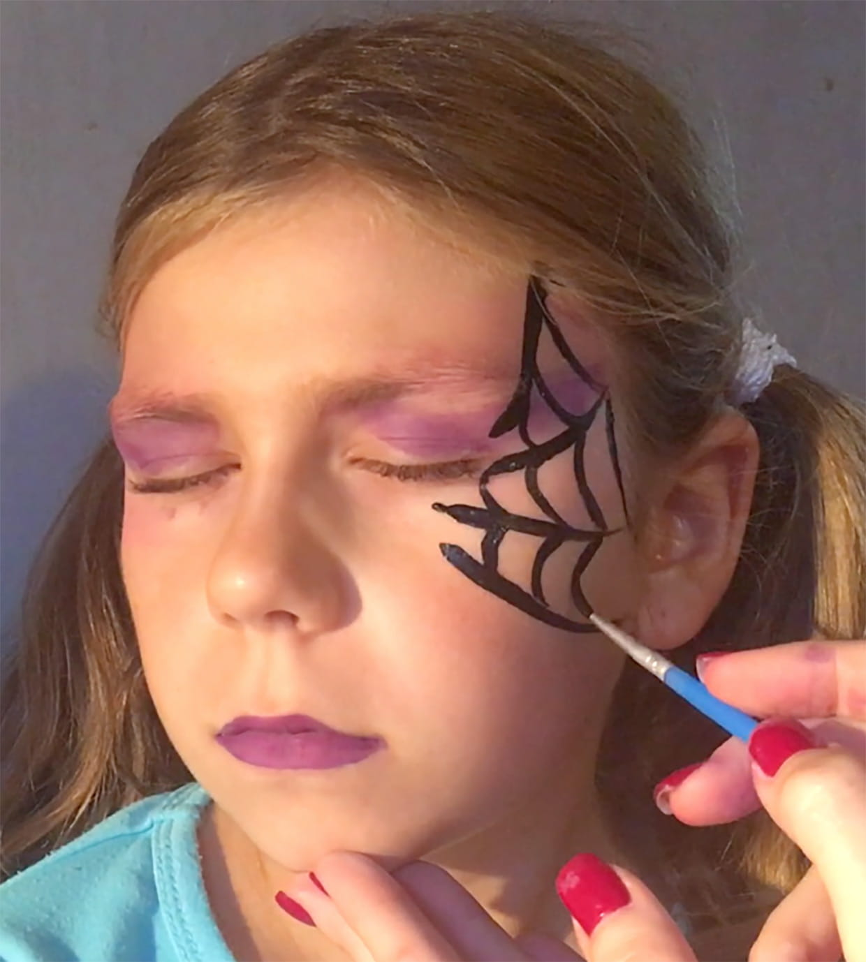 Maquillage Sorciere Pour Halloween Video
