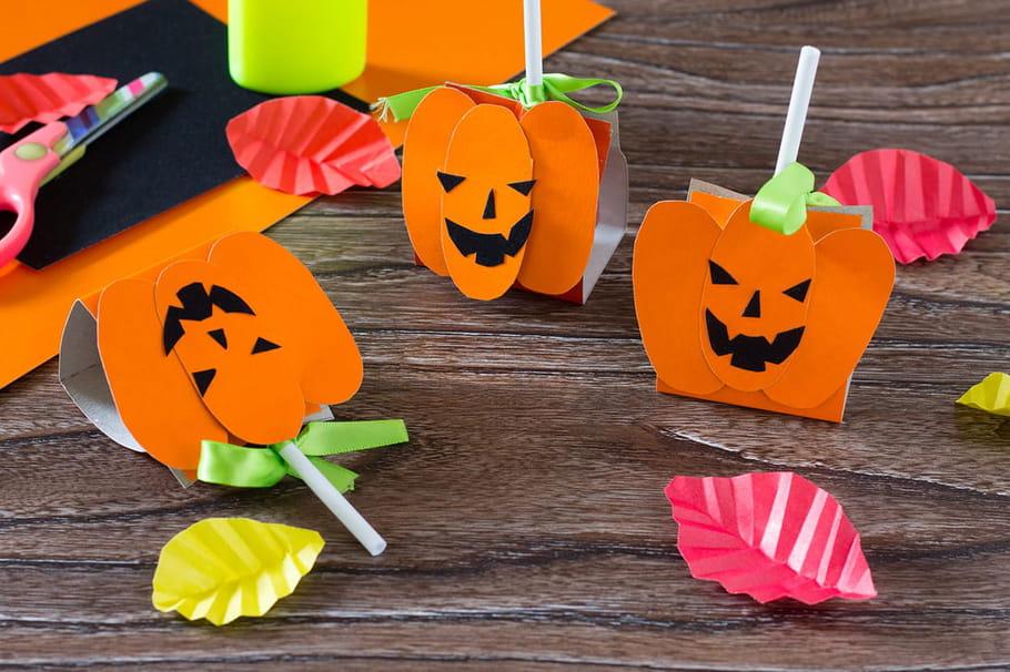 Découpage Halloween: nos idées pour une décoration de fête originale