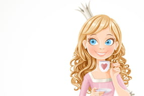 Princesses de Sandrine