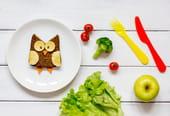 Comment reconnait-on le goût des aliments