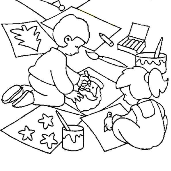 Coloriage dessin no l en ligne gratuit imprimer - Coloriage noel en ligne ...