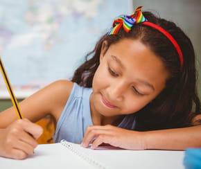 Les jeux pour apprendre à écrire