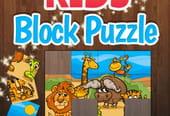Jeu: Puzzle pour enfants