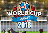 Jeu : Penalties Coupe du Monde 2018