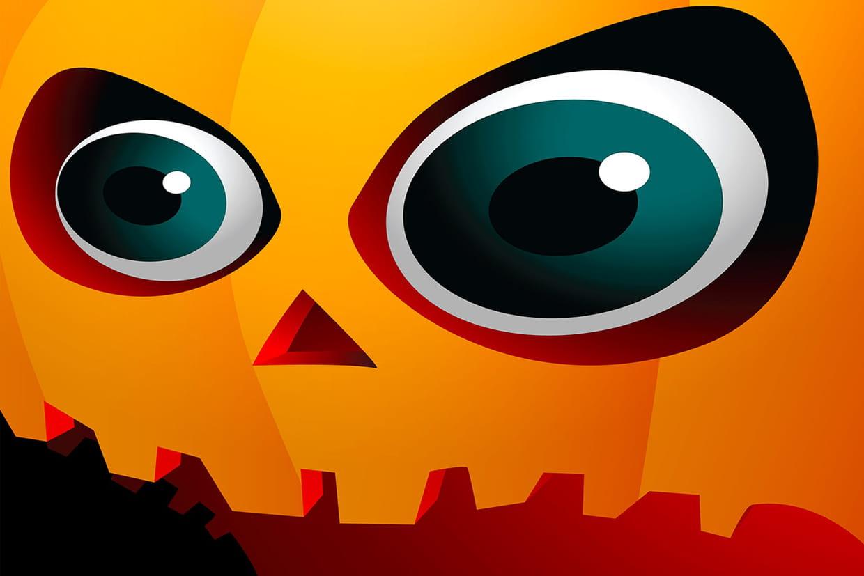 Coloriage l gendes d 39 halloween sur - Coloriages d halloween ...