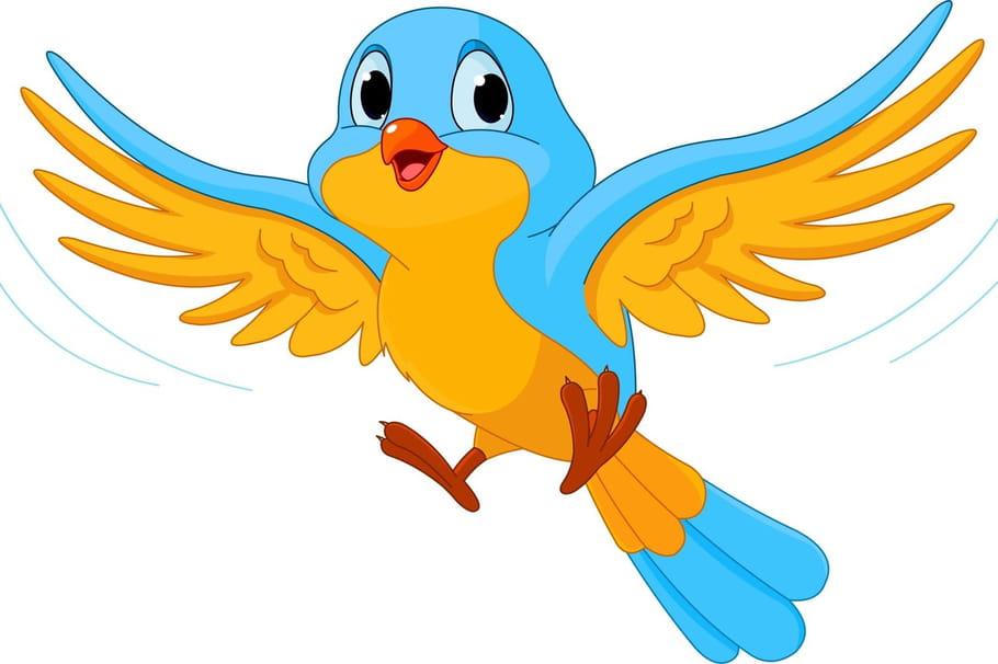 Comptine J'ai un oiseau dans mon panier