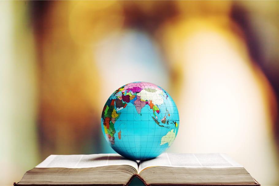 Histoire et Géographie: fiches scolaires pour le primaire