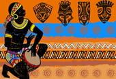 Comptine Melimba (chant Africain)