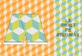 Pliage short en papier de Stromae