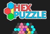 Jeu: Puzzle Hex
