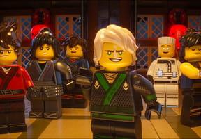 LEGO® Ninjago® le film