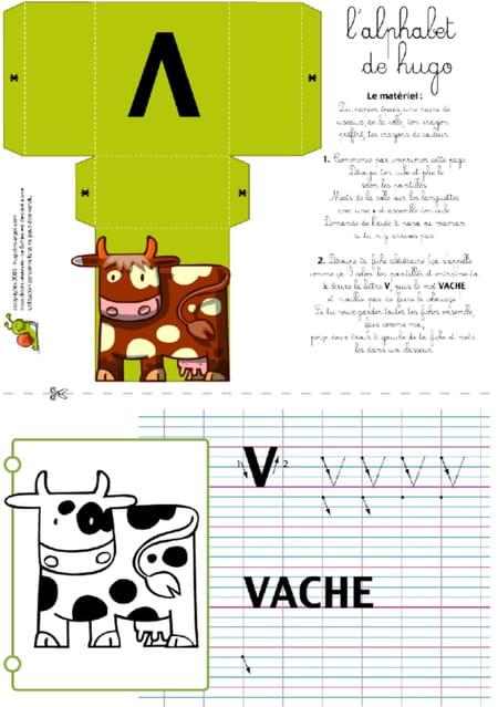 lettre-alphabet-v-apprendre-a-ecrire