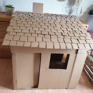 Étape 6: créer une porte et une fenêtre