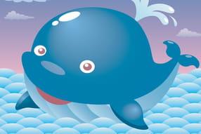 Les créatures de la mer