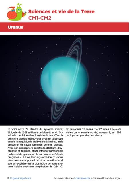 la-planete-uranus
