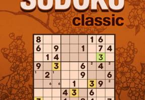 Jeu: Sudoku Classique