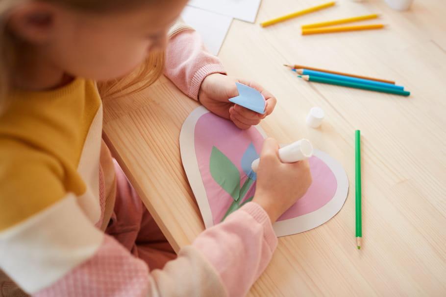 Bricolage fête des mères: activités DIY à offrir à maman