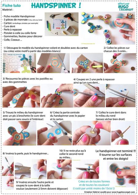 fabriquer-un-hand-spinner