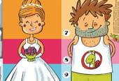 Le jeu du Mariage