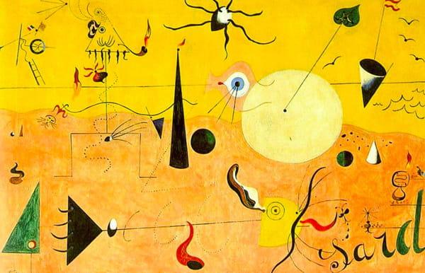 peintre-celebre-surrealiste--joan-miro