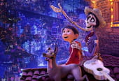 Coco, le prochain film des studios Pixar