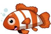 Dessiner un poisson