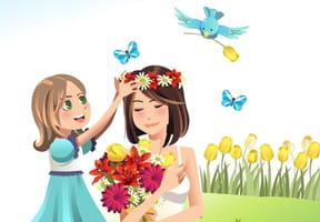 La fête des mamans