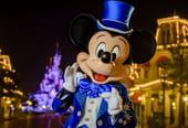 Pour ses 25ans, Disneyland Paris nous met des étoiles plein les yeux