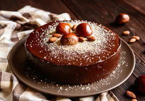 Activités et recettes sur le chocolat