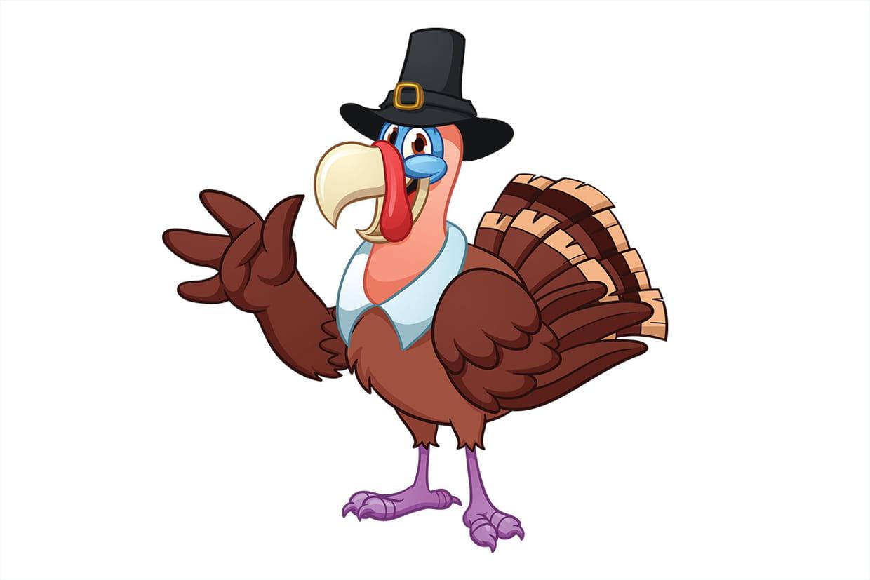 Coloriage thanksgiving sur - Hugo l escargot com ...