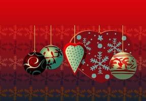 Lettres pour le père Noël