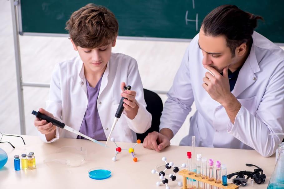 Sciences - Découverte du monde niveau CM1-CM2