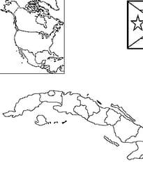 carte Cuba