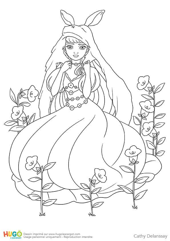 Princesse Peau d'Âne