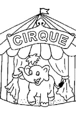 Coloriage Du Cirque