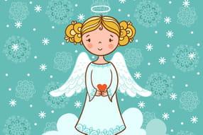 Noël des anges