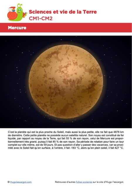 la-planete-mercure