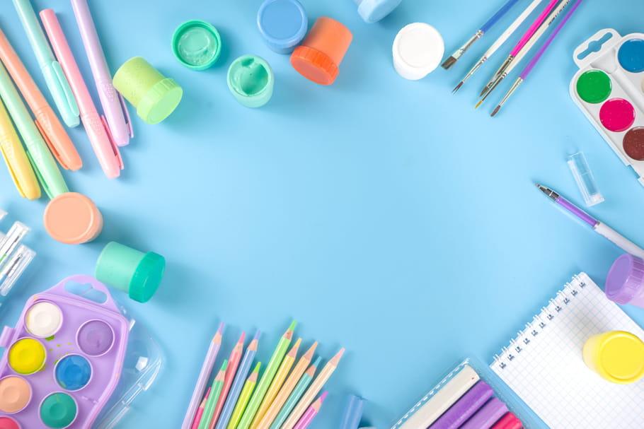 Activités enfants: activités manuelles et bricolages DIY