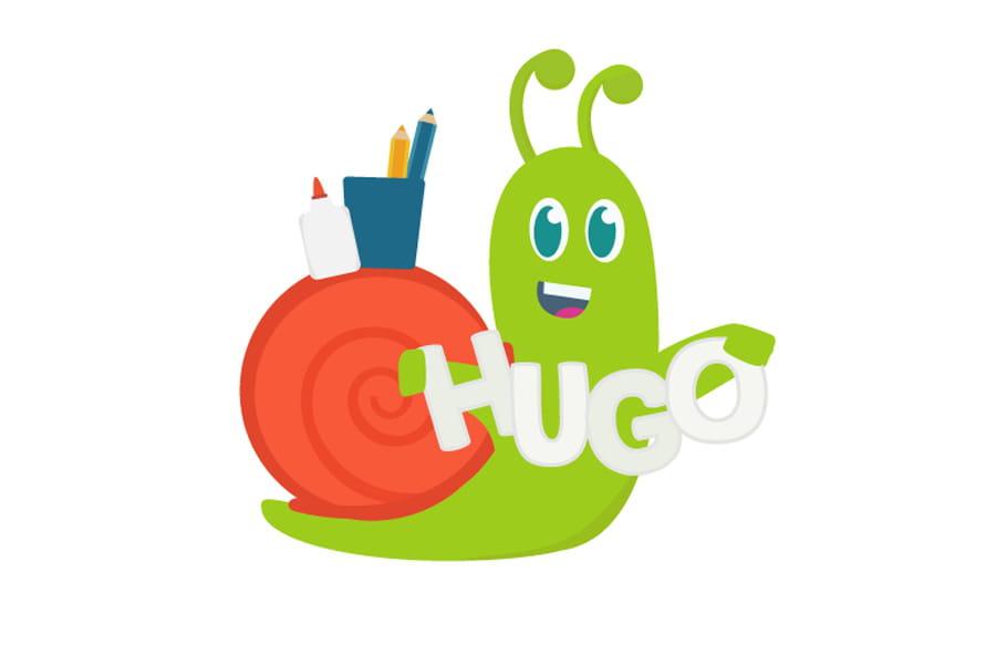 Hugo l'escargot sort de sa coquille