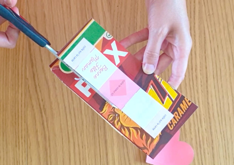 Carte Surprise Lance Confettis Fete Des Meres Video