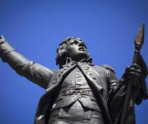 La Marseillaise: paroles, qui est Rouget de Lisle?