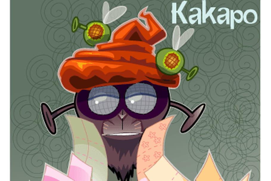 Les KAKAMON (deuxième partie)