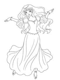 Shéhérazade, princesse de légende