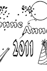 Coloriage 2011