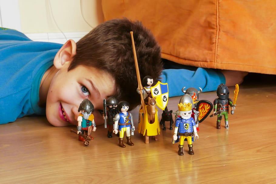 Playmobil Dragons: les coffrets pour entrer dans le feu de l'action