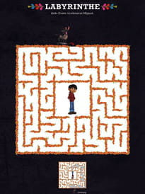 Coco, le labyrinthe